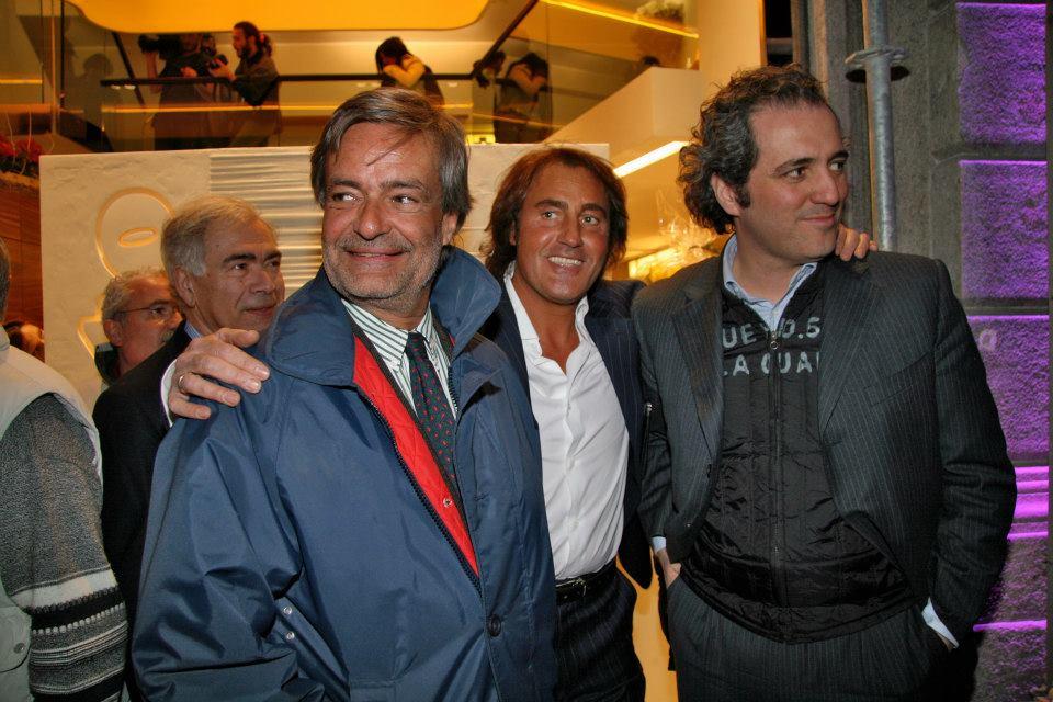 Paolo Glisenti
