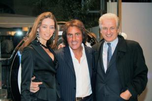 Laura Morino Teso e Adriano Teso