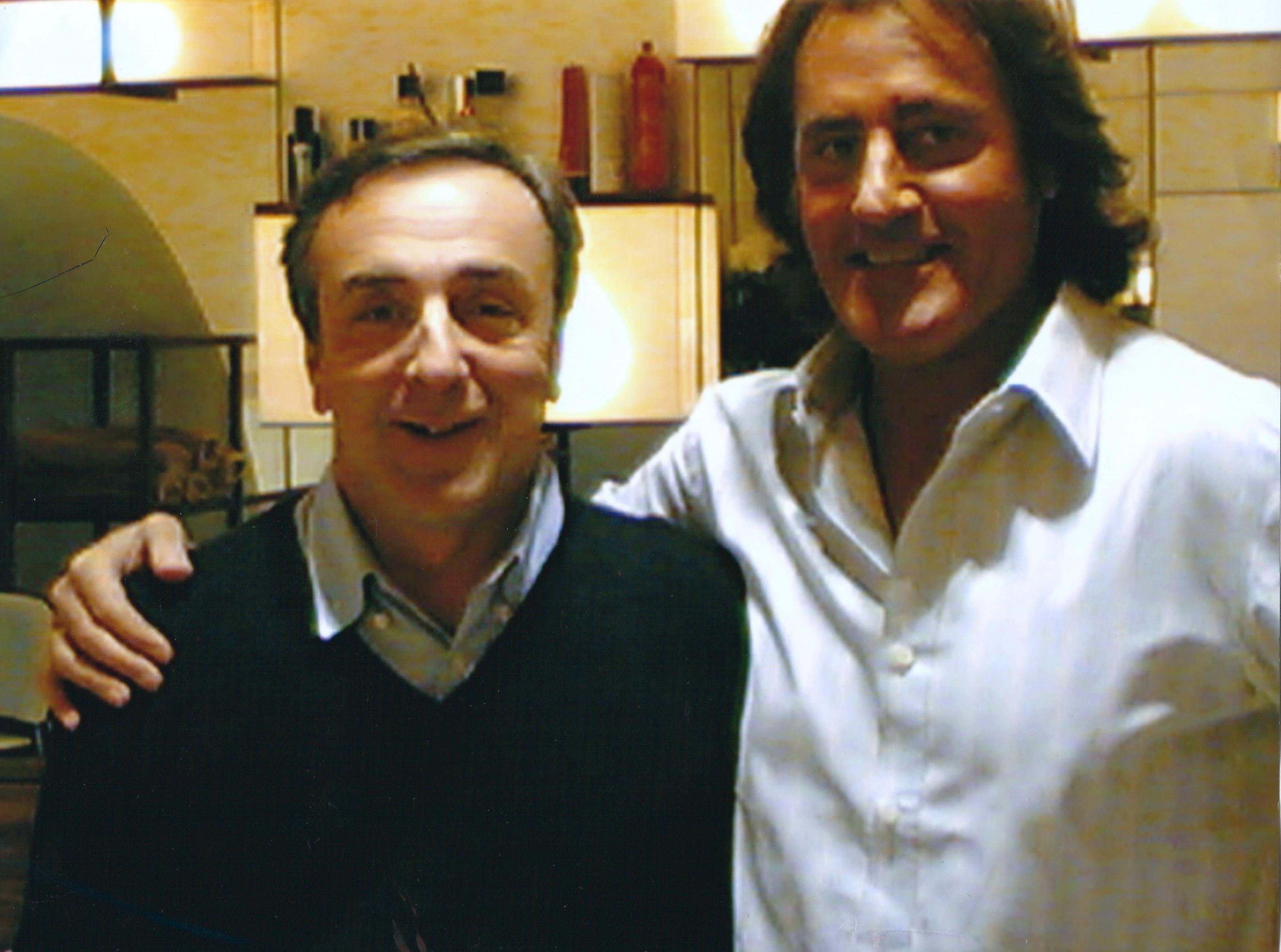 Silvio Orlando