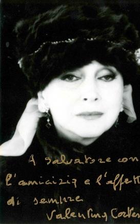 Valentina Cortese